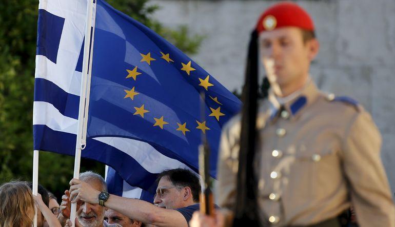 Yunanistan'ın Türkiye etkisi