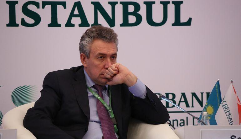 Sberbank'tan Türkiye temennisi