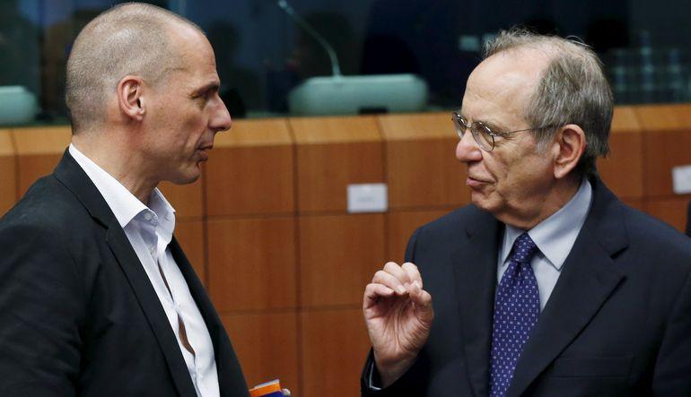 Yunanistan belirsizliği artıyor