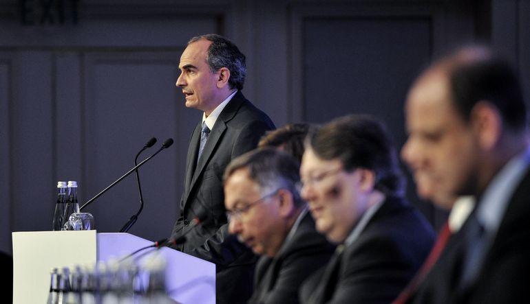 Ekonomistler faizlerde değişiklik beklemiyor