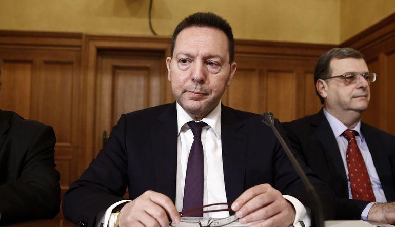 Yunan hükümeti merkez bankasıyla da savaşıyor