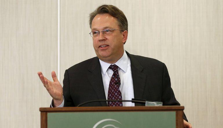 San Francisco Fed Başkanı Williams, Fed'in bu yıl iki faiz artırımı gerçekleştirmesi gerektiğini söyledi