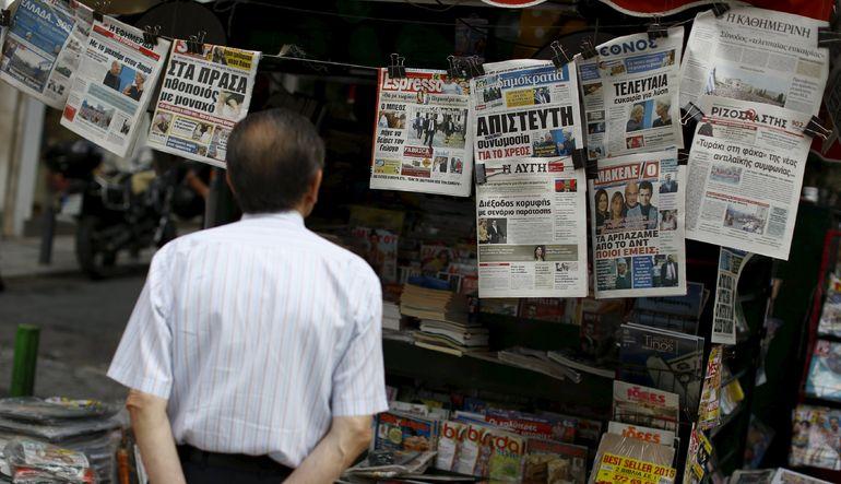 Yunanistan krizinde bizi hangi tarihte ne bekliyor