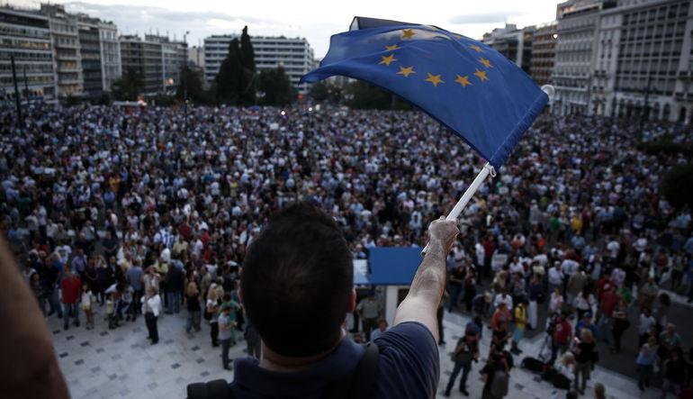 Yunan krizinde son umutlar