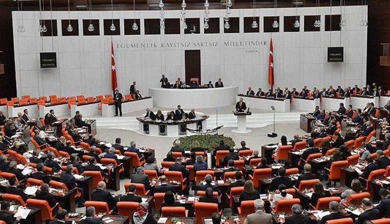 Meclis'in yeni dönemi bu hafta başlıyor. 25. Dönem Meclisi'ne seçilen 550 milletvekili, 23 Haziran Salı günü Genel Kurul'da yemin edecek