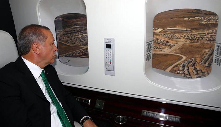 Cumhurbaşkanı Recep Tayyip Erdoğan, Türkiye İhracatçılar Meclisi (TİM) 22. Olağan Genel Kurulu'nda açıklamalarda bulundu