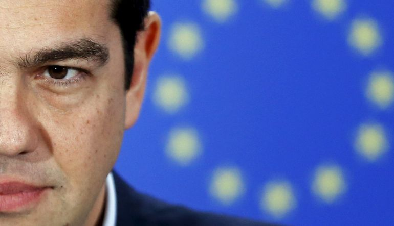 """""""Başbakan üç lidere her iki taraf için de olumu olacak, kesin bir çözüm getirecek ve sorunların ele alınmasını ertelemeyen bir anlaşma için Yunanistan"""