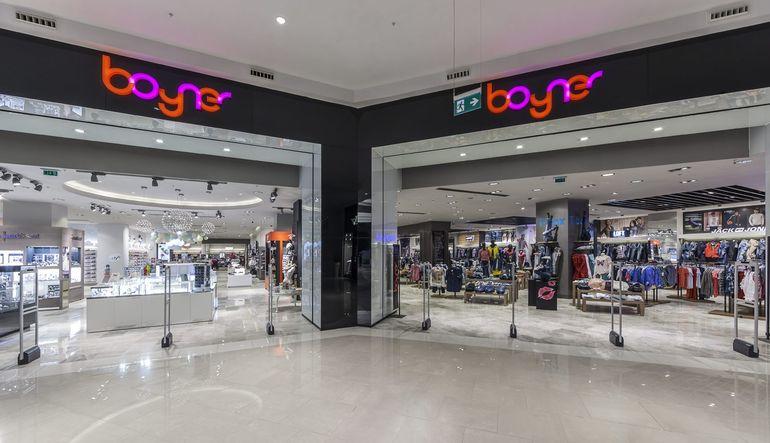 Boyner'den hisse satışı iptali