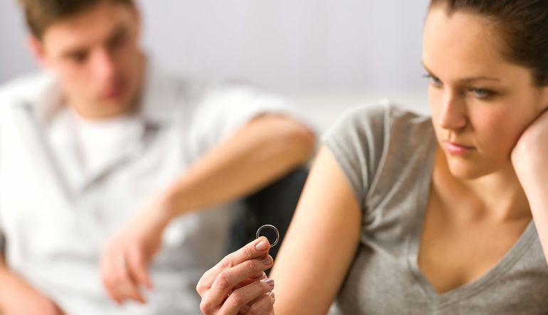 Eşler 48 saatte boşanabilecek