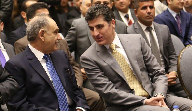 Irak Kürt Bölgesel Yönetimi bono satışına hazırlanıyor