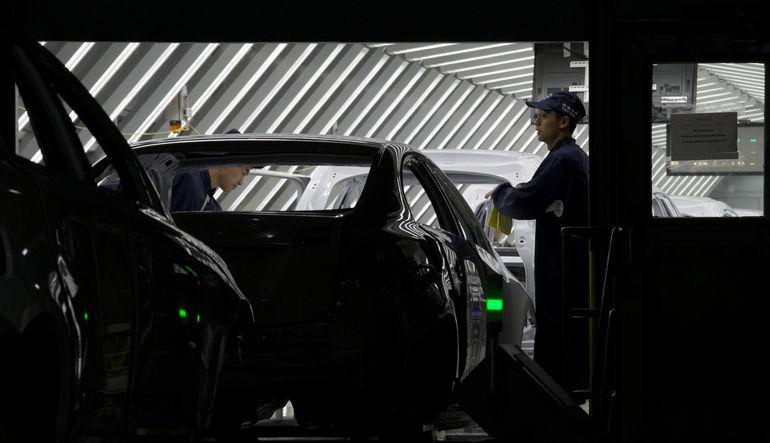 Çin öncü PMI arttı