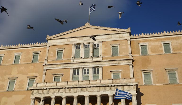 Yunanistan'ı bekleyen 4 kritik takvim