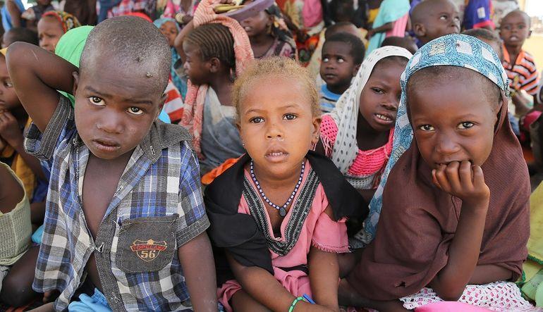Mülteci krizinde suçlu gelişmiş ülkeler