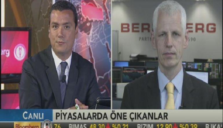 Piyasalardan Yunanistan yorumu