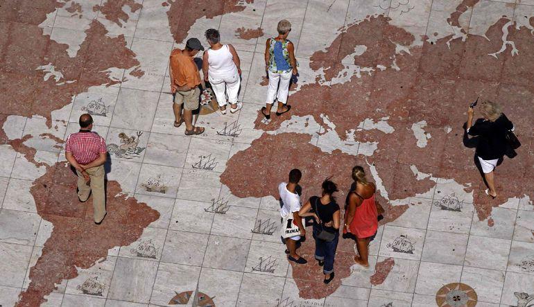 2050'de küresel dengeler değişecek