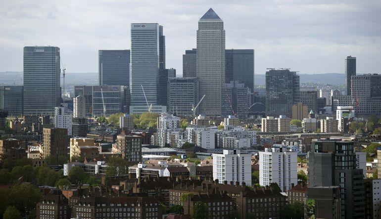 Londra tahtını kaptırabilir