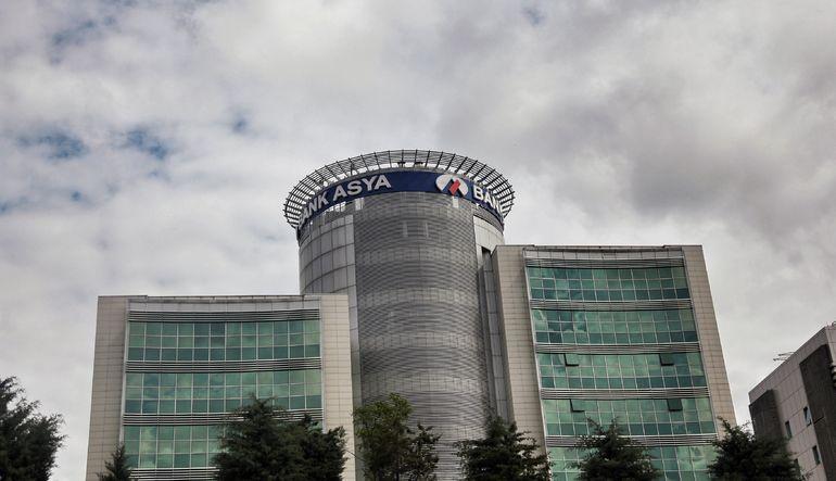 SPK'dan Bank Asya'ya ceza