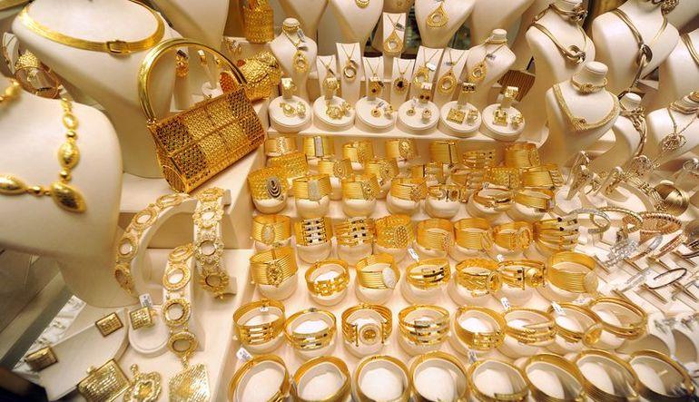 Ramazan'da düğün olmayınca altın satışları çakıldı