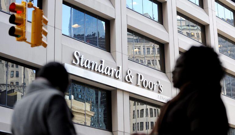 S&P'nin temel senaryosu