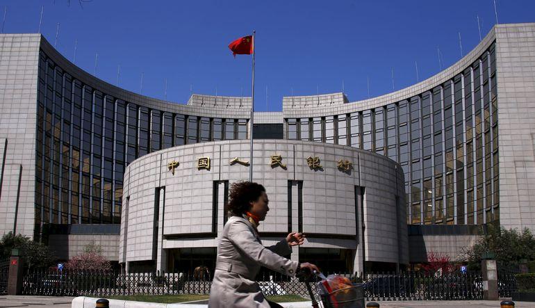 Çin Merkez Bankası, açık piyasa operasyonları ile bankacılık sistemine 2 aydan bu yana ilk kez likidite enjekte etti
