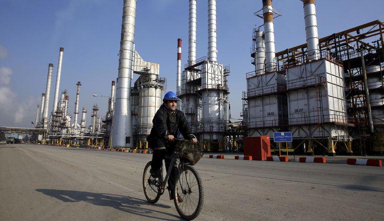Petrol devleri İran ile masada
