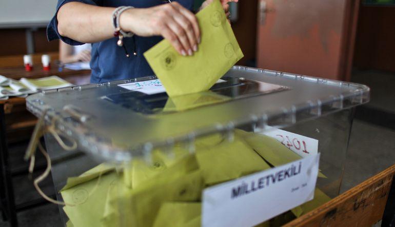 Seçim sonrası yeni seçim senaryoları