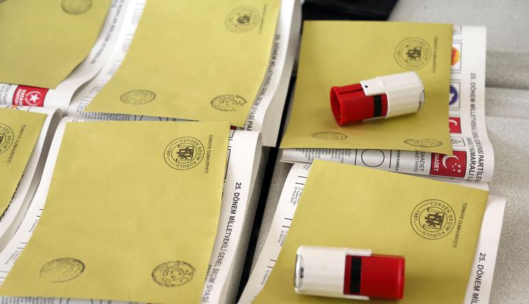 Citi: Erken seçim ihtimali yüzde 30