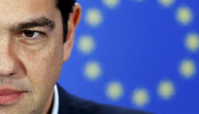 Yunanistan revize taslak sundu