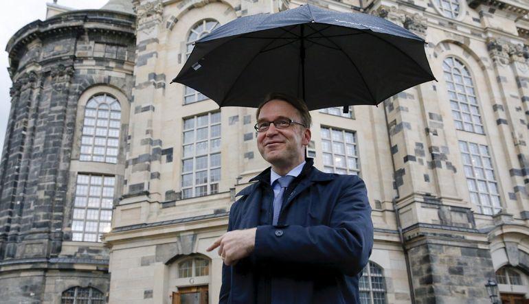 Bundesbank'tan uyarı