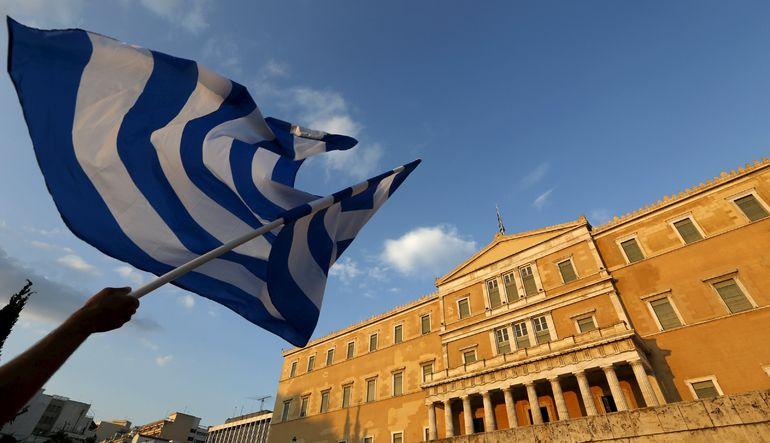 Yunanistan krizinde sona gelindi