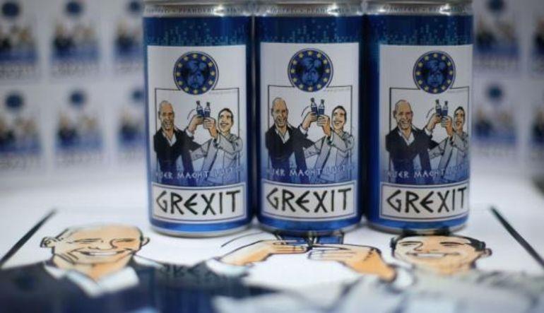 """Yunanistan'ın Euro Bölgesi'nden çıkış riskini tanımlamak için kullanılan """"Grexit"""" kelimesinin mucidi olan ekonomist, bugün ülkenin eurodan çıkmayabile"""