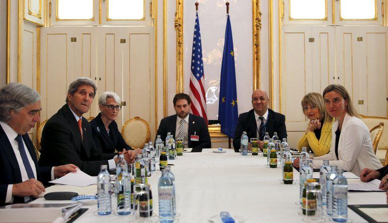 Nükleer müzakerelerde karar zamanı