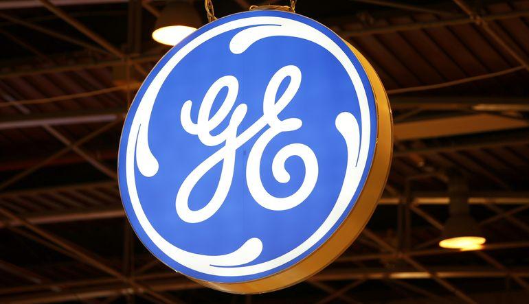 GE'den 6.9 milyar $'lık satış
