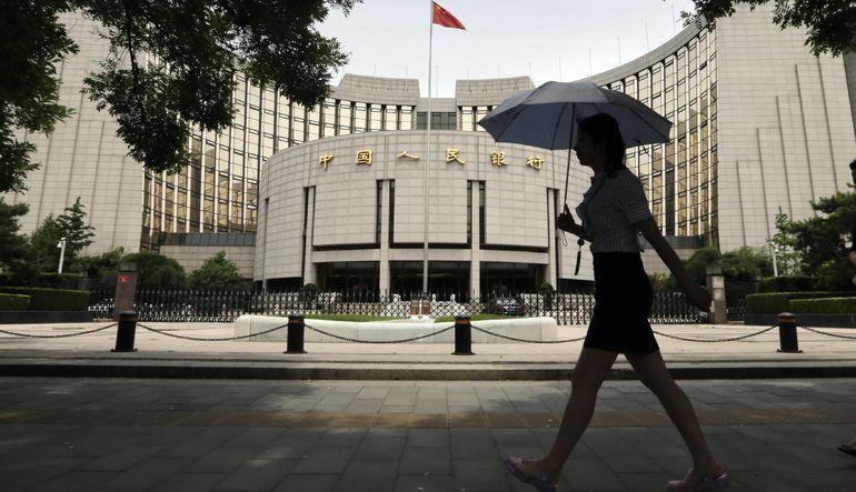 Çin'den faiz beklentisi