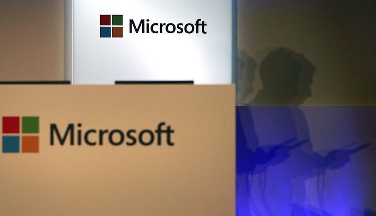 Microsoft'ta işten çıkarmalar
