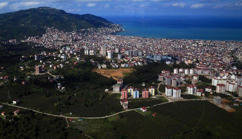 Türkiye gayrimenkulde gözünü yabancılara dikti