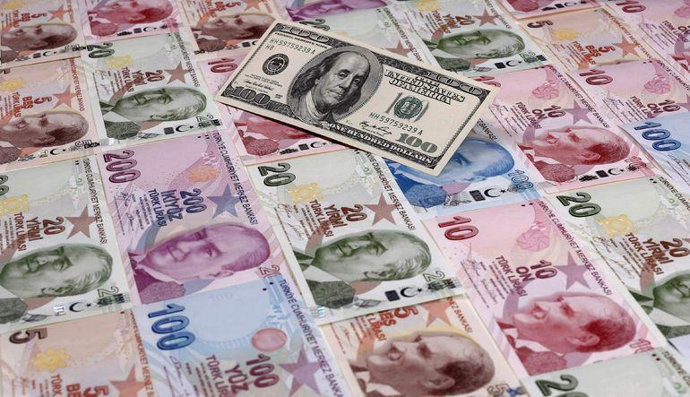 Kamu net borç stoku 164,3 milyar lira