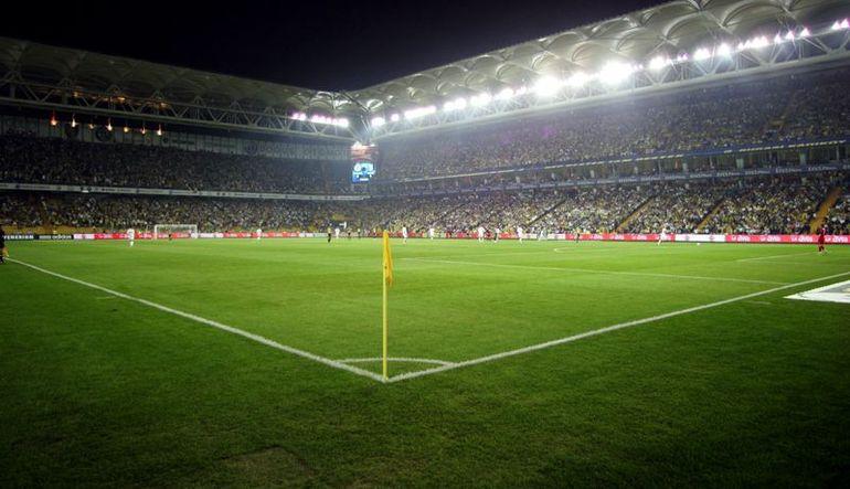 Fenerbahçe'ye Katarlı sponsor gelebilir