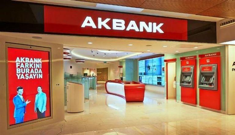 Akbank'tan yeniden yapılanma