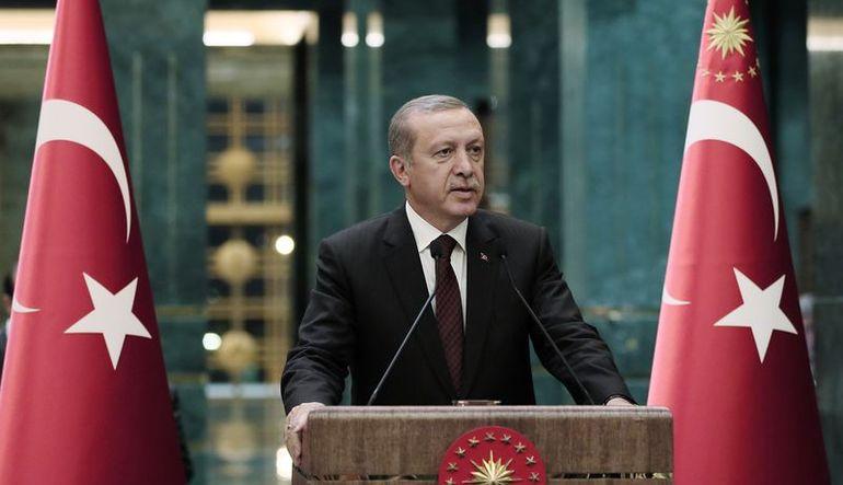 Erdoğan azınlık hükümetine karşı