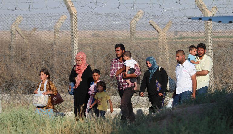 Esnaftan 'Suriyeli' serzenişi