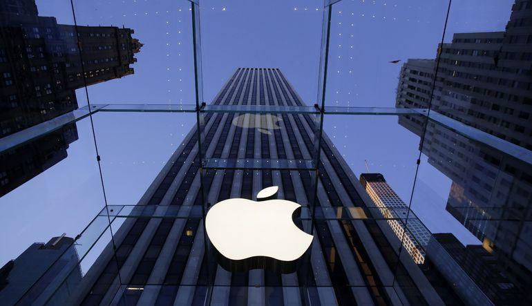 Apple'a 450 milyon $'lık ceza