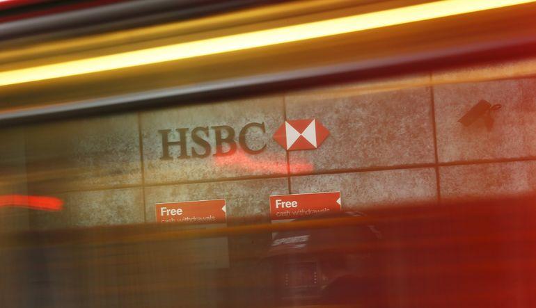 HSBC Türkiye için ING, BNP ve Bank ABC'nin teklifte bulunduğu belirtildi