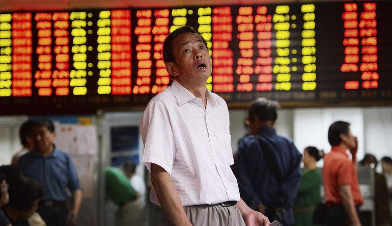 Çin borsasında hisseleri dört günde yüzde 77 artan bir şirket hayal kırıklığı yaratabiliyor