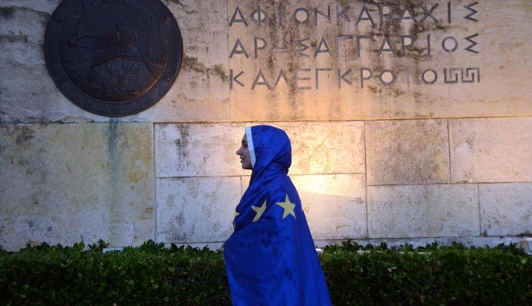 Yunanistan'da referandum virajı