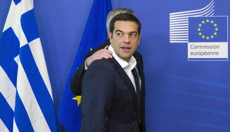 Yunanistan'ı referandumdan sonra çok daha sert geçmesi beklenen bir müzakere süreci bekliyor