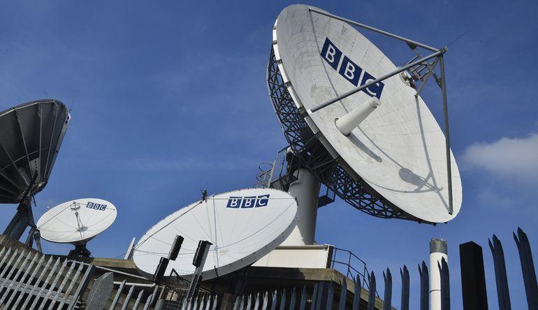 BBC 1,000 kişiyi işten çıkarıyor