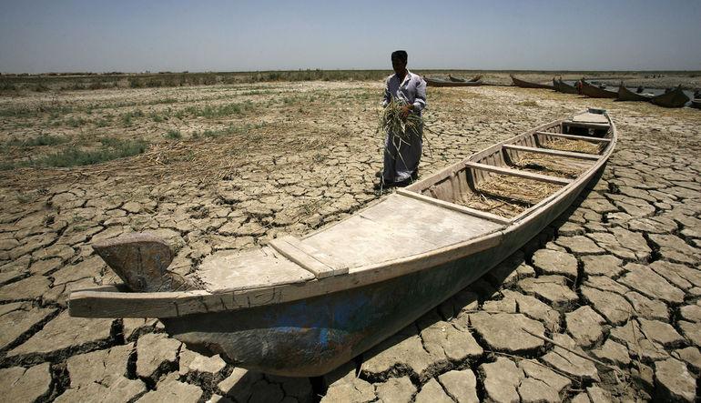 Su sıkıntıları Irak ve IŞİD'i Türkiye karşısında birleştirdi