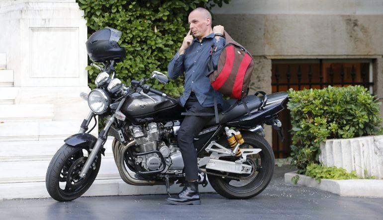 Varoufakis istifa edebilir