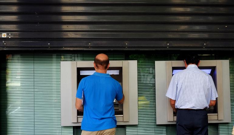 Yunan İhracatçıları Birliği: Sermaye kontrolleri Yunan ihracatçılara haftalık 80 milyon euroya mal olacak